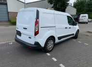 Ford Connect Max '16 Δεσμεύτηκε