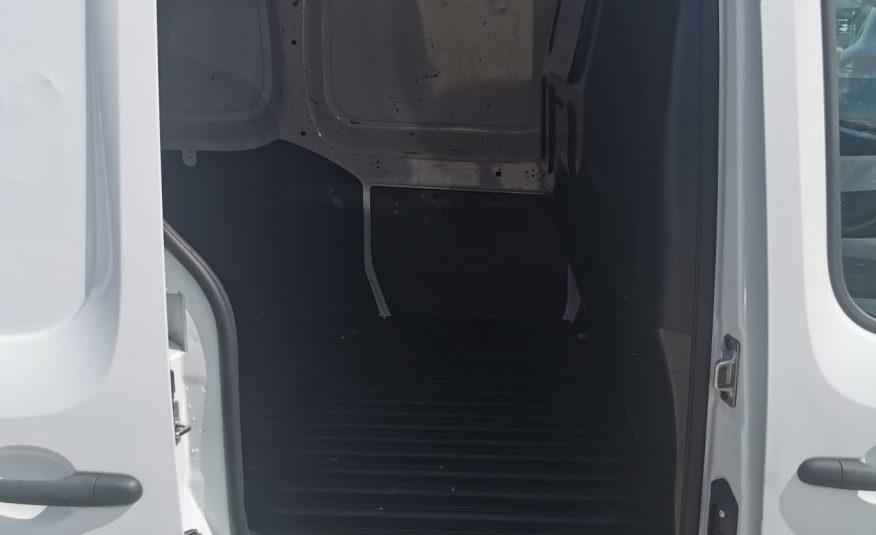 Mercedes Citan Maxi 2017